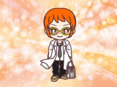 Dr.オレンジ