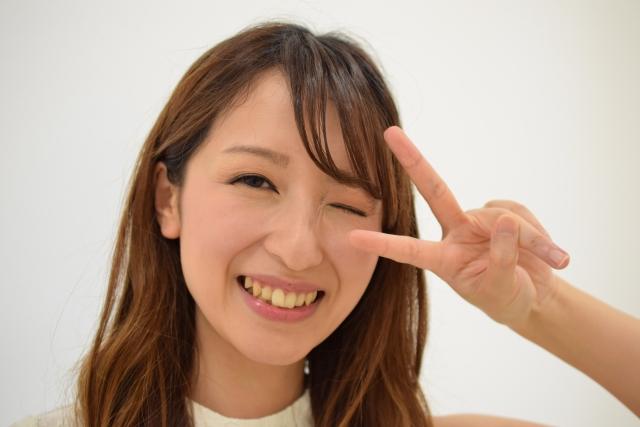 笑顔を増やす2つの方法