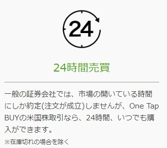 One Tap BUY(ワンタップバイ)の評判・口コミまとめ。