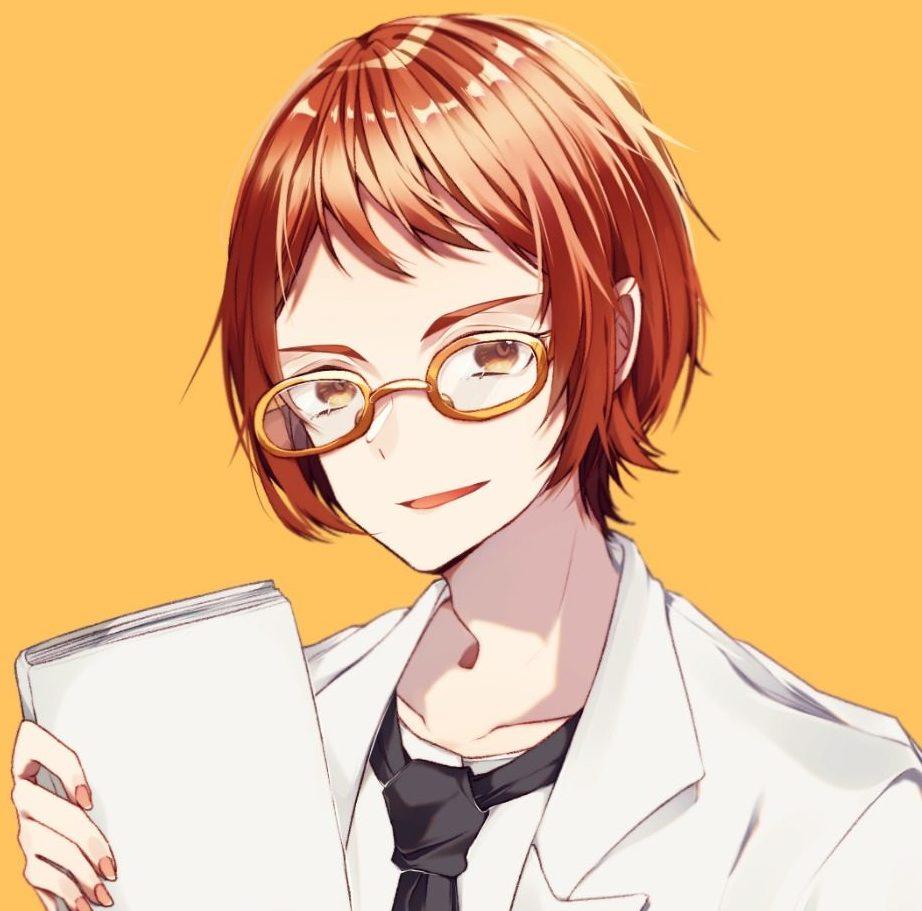 Drオレンジ